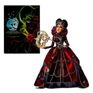 Lady Tremaine Limited Edition Doll Disney Design